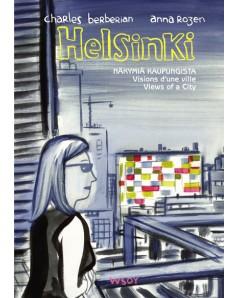 Helsinki: Views of a City