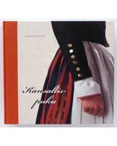 Kansallispuku - Finnish National Costume book