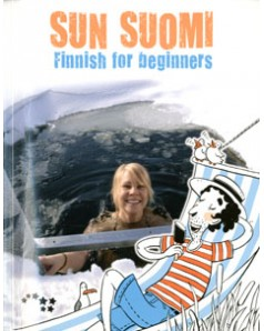 Sun suomi - Finnish for Beginners
