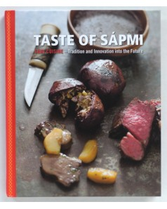 Taste of Sápmi - Sámi Cuisine