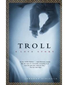 Troll - A Love Story