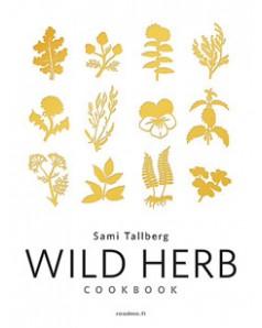 Wild Herb Cookbook