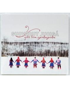 Guovddut Juoigá - Yoiks from Guovdageaidnu